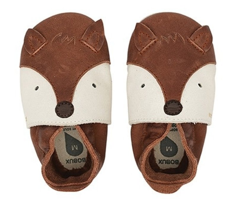 Soft Soles Foxy toffee