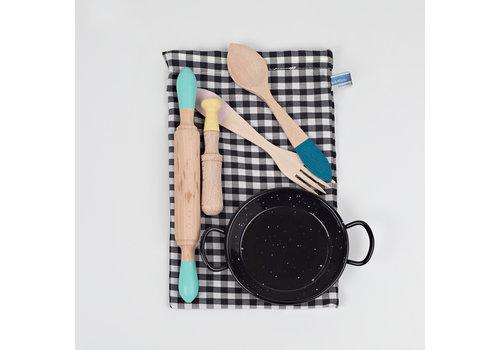 Me & Mine Kitchen set