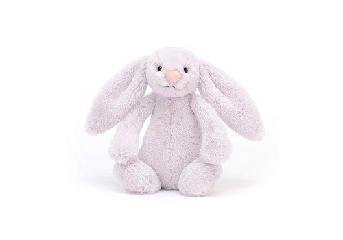 Jellycat Bashful Lavender Bunny 18cm