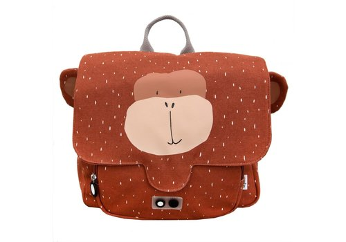 Trixie Satchel Mr. Monkey