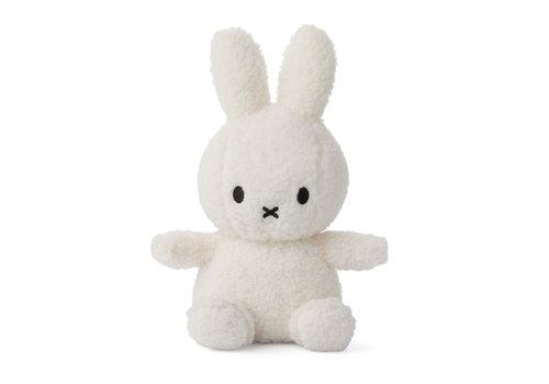 Nijntje Miffy Sitting Teddy cream - 23cm