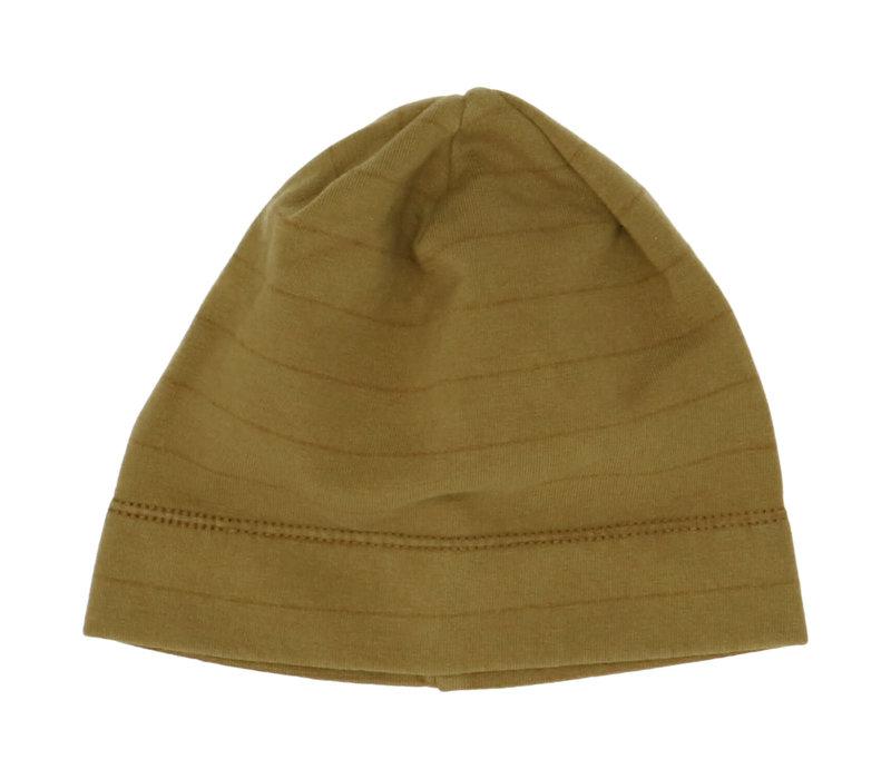 hat MOOS lines bronze