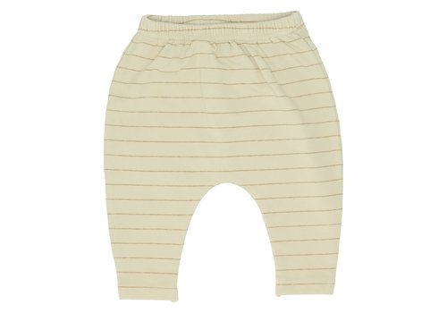 Heart of Gold pants BOYD lines almond