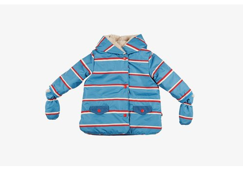 Ducksday Baby jacket Benjamin