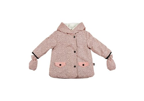 Ducksday Baby jacket June
