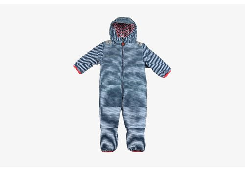Ducksday Baby snowsuit Flicflac