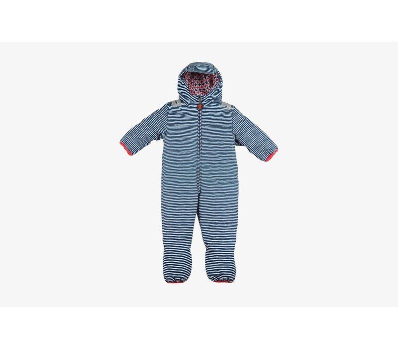 Baby snowsuit Flicflac