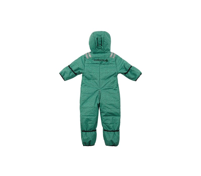 Baby snowsuit Jane
