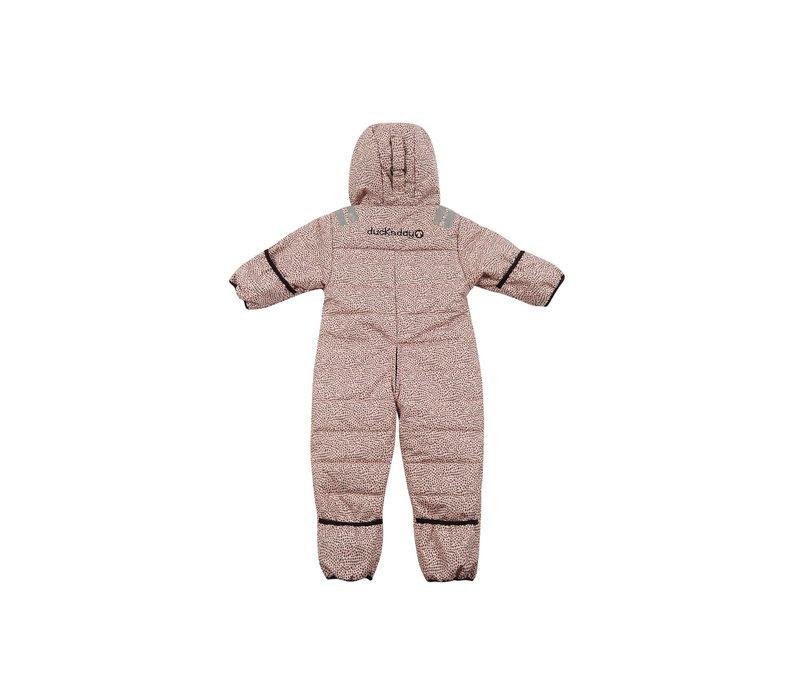 Baby snowsuit June