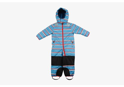 Ducksday Toddler snowsuit Benjamin