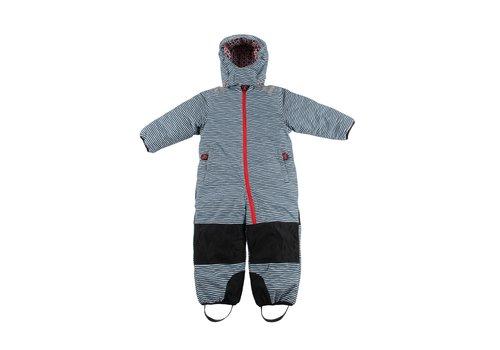Ducksday Toddler snowsuit Flicflac