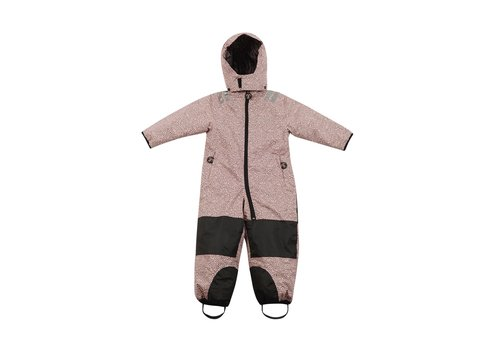 Ducksday Toddler snowsuit June
