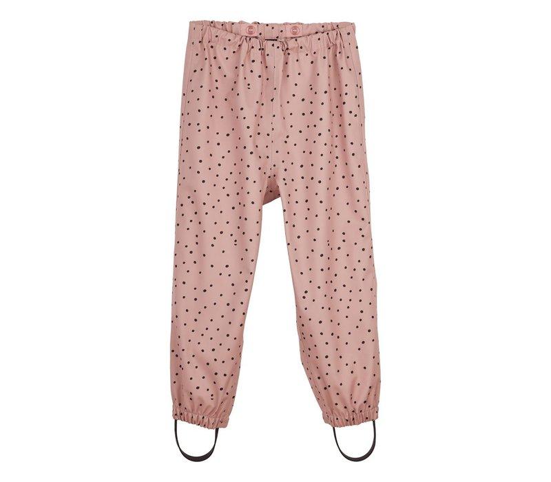 Parker rainwear Confetti rose