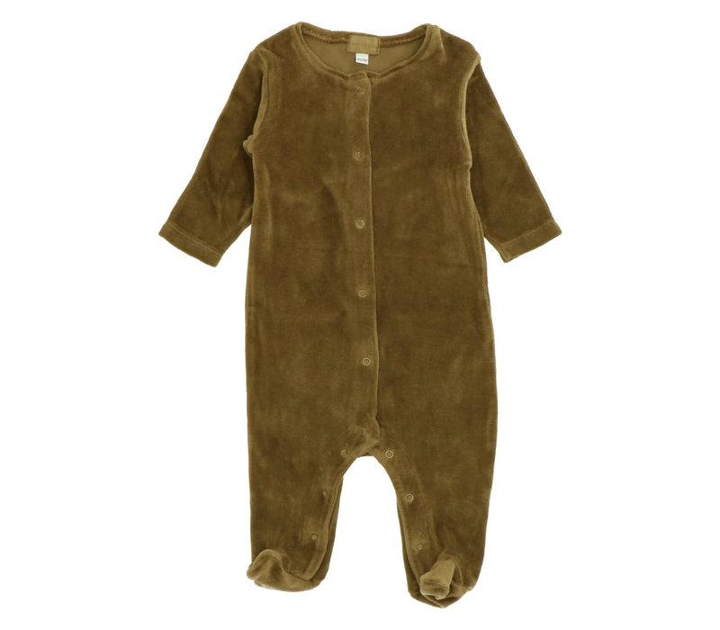 pyjama CLAUD sponge bronze