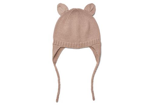 Liewood Violet bonnet Rose