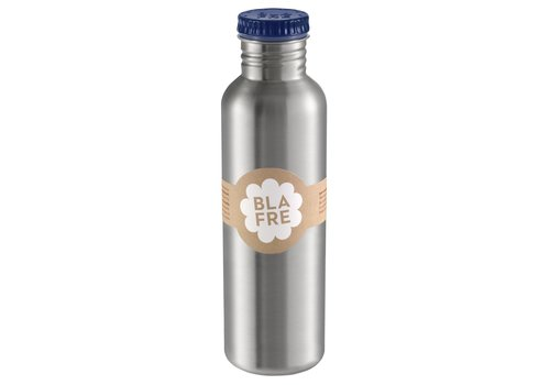 Blafre Drinkfles 750ml navy