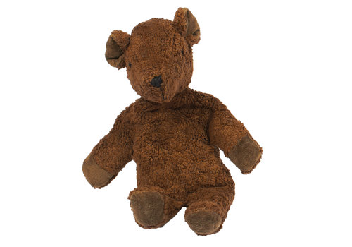 Senger Warmtekussen Bear small brown