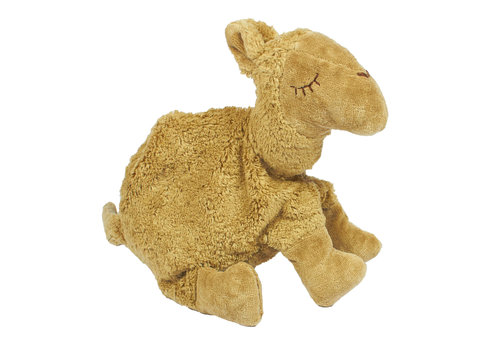 Senger Warmtekussen Camel small