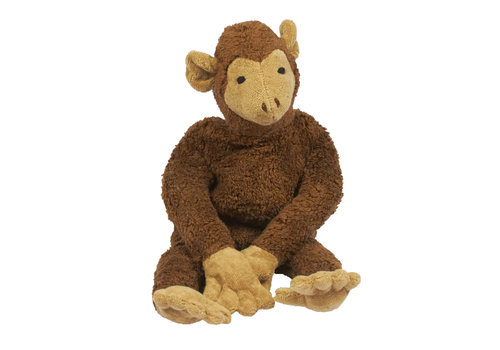 Senger Cuddly animal Monkey small