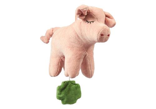 Senger Music box Pig
