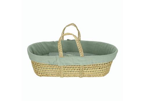 Heart of Gold Moses basket incl. bekleding Foam