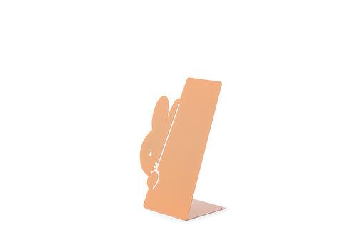 Atelier Pierre miffy Peek-a-boo standing magnet board Powder