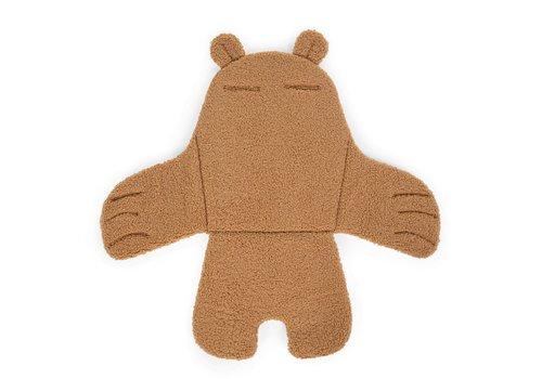 Childhome Evolu stoelkussen teddy