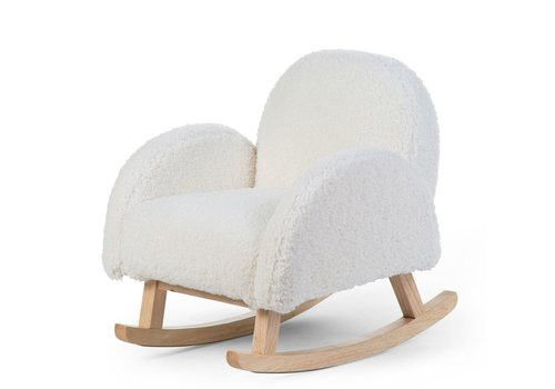 Childhome Kids rocking chair Teddy