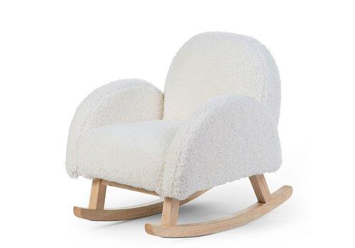 Childhome Kinder schommelstoel Teddy