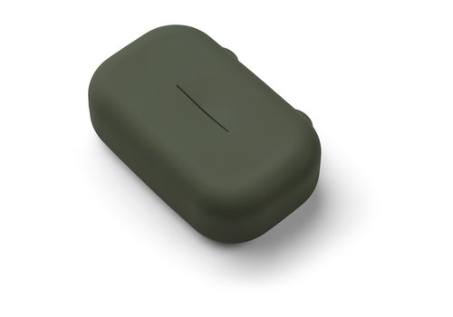 Liewood Emi wet wipes cover Hunter green