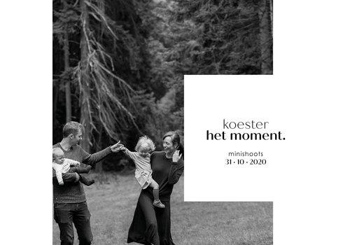 """BEAUCADRE by kaat vandenbroeck Fotoshoot """"koester & deel het moment"""""""