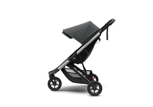 Thule Spring Stroller Aluminium Shadow grey ACTIE