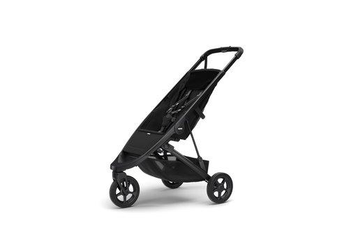 Thule Spring Stroller Black ACTIE
