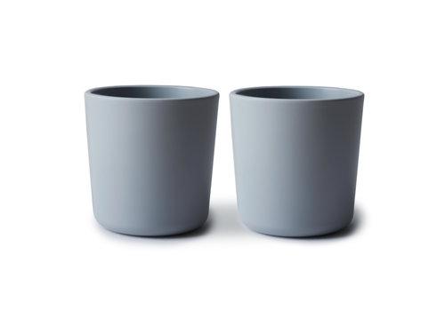 Mushie Cup Cloud 2pcs
