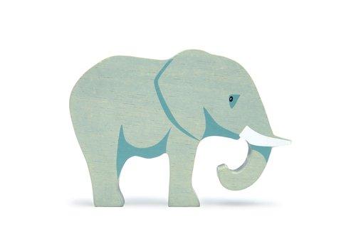 Tender Leaf Toys Safaridier olifant