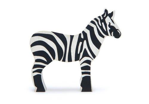 Tender Leaf Toys Safaridier zebra