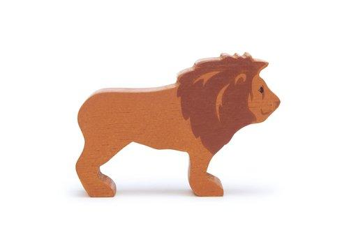 Tender Leaf Toys Safaridier leeuw