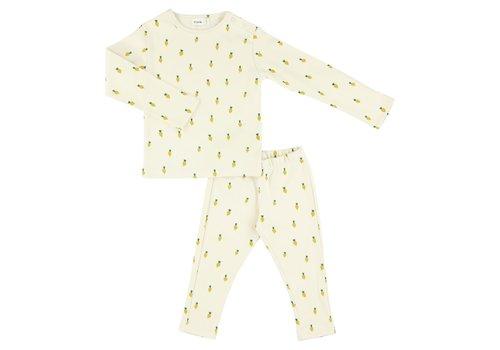 Trixie 2-delige pyjama Tiny Turnip