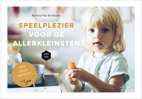 Lannoo Speelplezier voor de allerkleinsten (Van 1 tot 2 jaar)