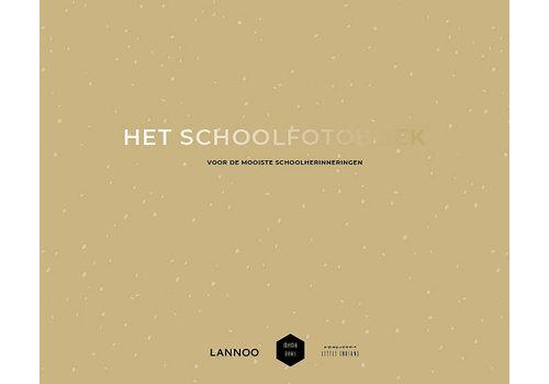 MamaBaas Het Schoolfotoboek