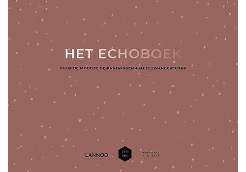 MamaBaas Het Echoboek