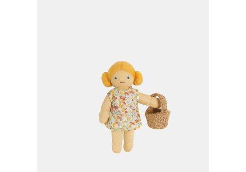 Olli Ella Holdie Folk Farmer - Poppy