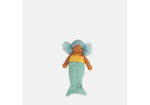 Olli Ella Holdie Folk Mermaid - Pearl