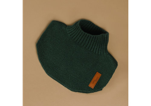 BabyMocs Neck Warmer - Green