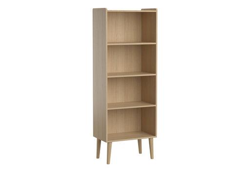 Vox RETRO Bookcase oak