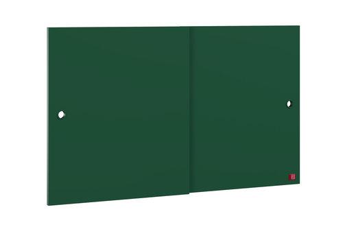 Vox RETRO Fronten voor commode green