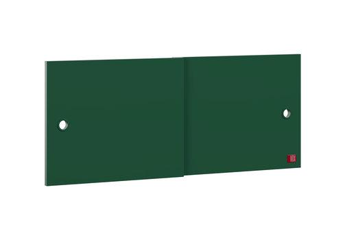 Vox RETRO Wardrobre front green