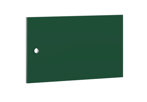 Vox RETRO Table night front green