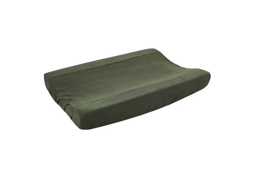 Trixie Changing pad cover Ribble Moss