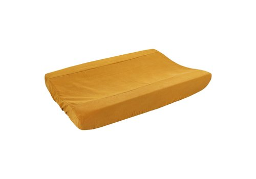 Trixie Changing pad cover Ribble Ochre